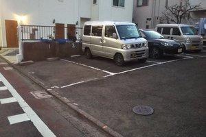 中央2-10田中駐車場