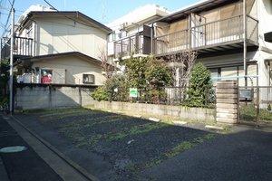 山田駐車場