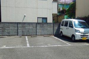嵯峨野駐車場