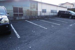 大森東3-6田中駐車場