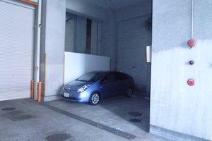 エンゼルハイム大森町第5駐車場